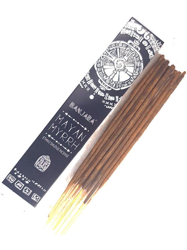 Banjara-etnico-mirra-maya-incienso-organico-hecho-a-mano-inciensoshop-tantra-press-producto